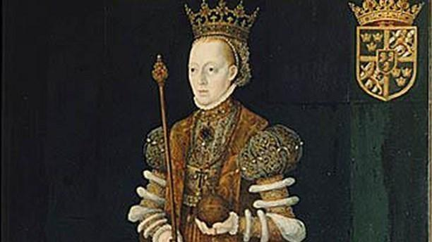 Margareta Eriksdotter Leijonhufvud (1516-1551),  Gustav Vasas andra gemål.