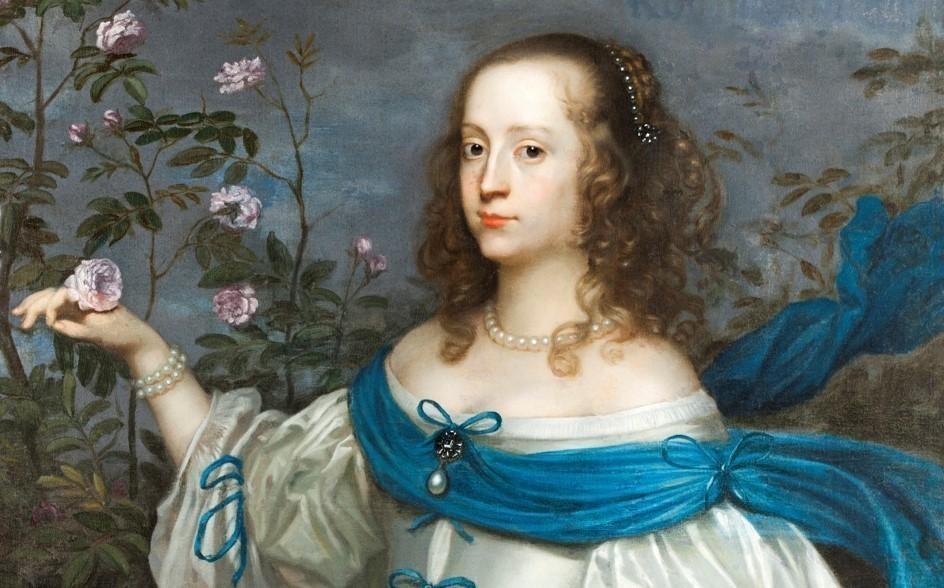 Beata von Königsmarck