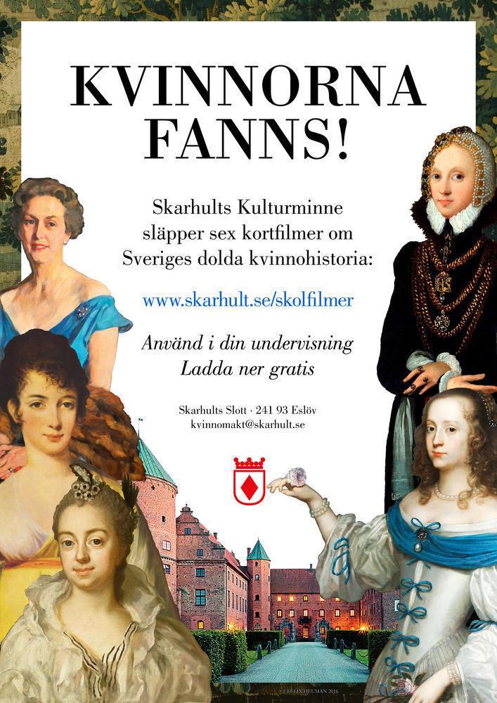 Affisch till skolbibliotek och lärarrum