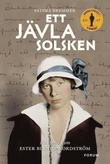 Boken tilldelades Augustpriset 2017 och har sålts i över 100 000 exemplar.